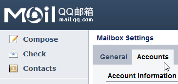 Can I Link My Qq Mail With Other Email Providers Qq International